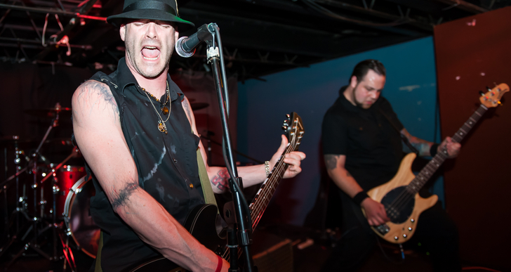 Michale Graves | April 14, 2013