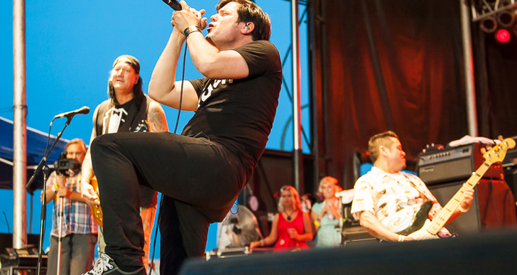 Lagwagon | May 26, 2013