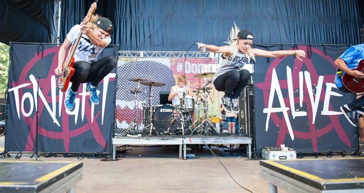 Vans Warped Tour | June 22, 2013