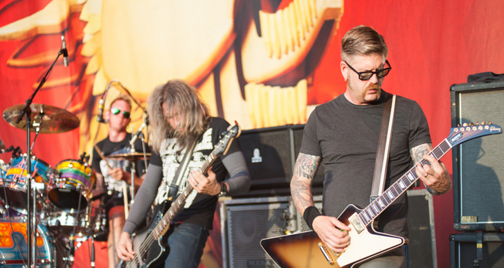 Mastodon | June 30, 2013