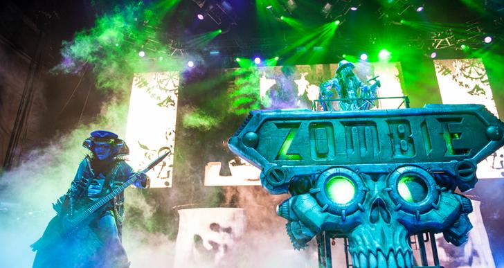 Rob Zombie | June 30, 2013