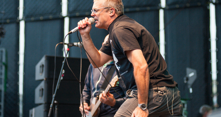 Descendents | August 4, 2013