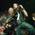 Interview with Rex Brown of Kill Devil Hill | November 7, 2013