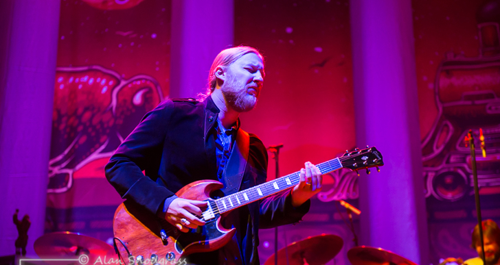 Tedeschi Trucks Band | December 14, 2013