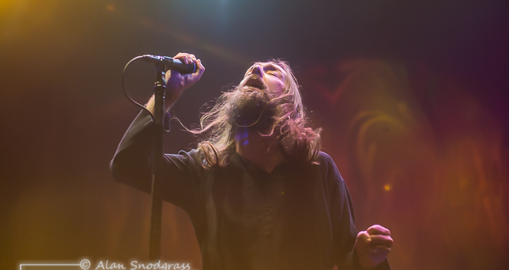 The Black Crowes | December 14, 2013