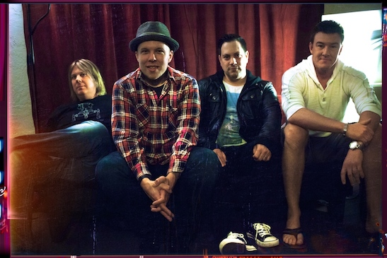 "The Ataris' ""So Long, Astoria"" Line-Up Reunites for Anniversary Tour"