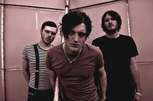 The Virginmarys Return To Tour U.S. With Buckcherry