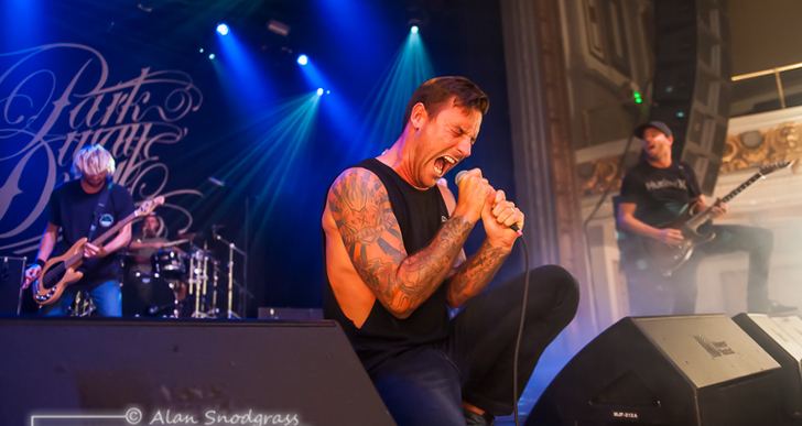 Parkway Drive | February 2, 2014