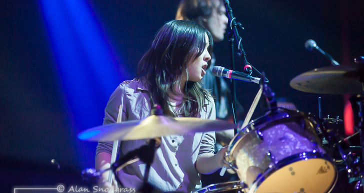 The Colourist | February 15, 2014