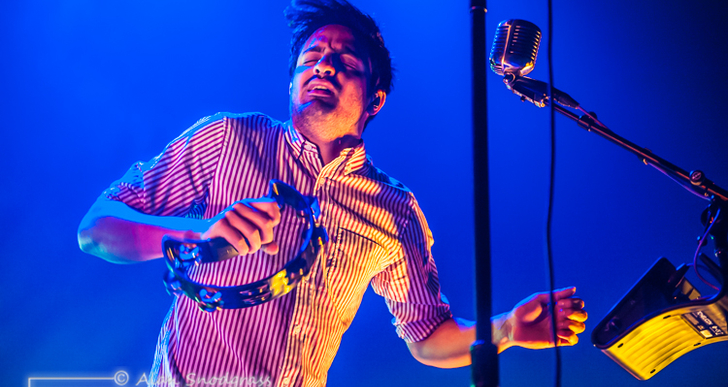 Young The Giant | February 6, 2014
