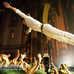 Cage The Elephant | May 20, 2014