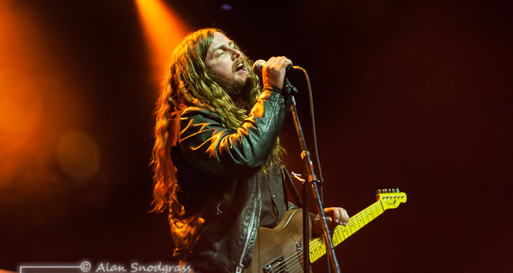 J. Roddy Walston & The Business  | May 20, 2014