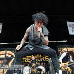 Vans Warped Tour Rolls Into Its 20th Year | June 21, 2014