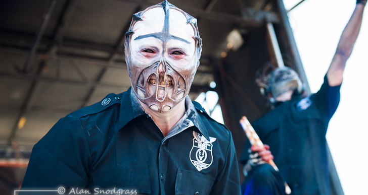 Mushroomhead | July 6, 2014