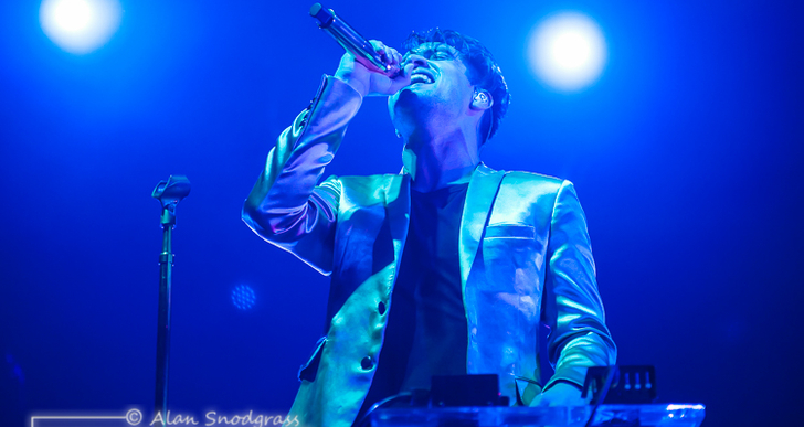 Panic! At The Disco | August 28, 2014