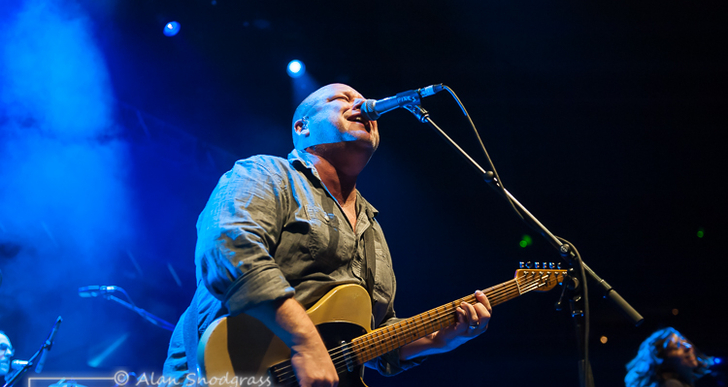 Pixies | September 30, 2014