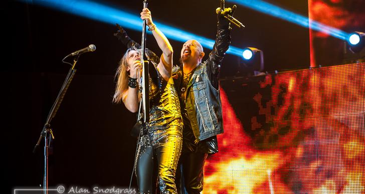 Judas Priest | November 16, 2014