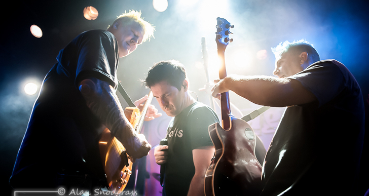 Lagwagon | November 9, 2014