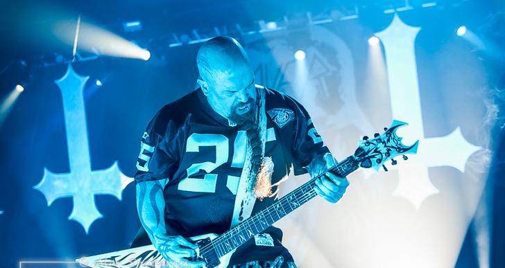 Slayer | November 11, 2014