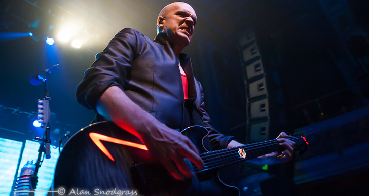 Devin Townsend Project | December 17, 2014
