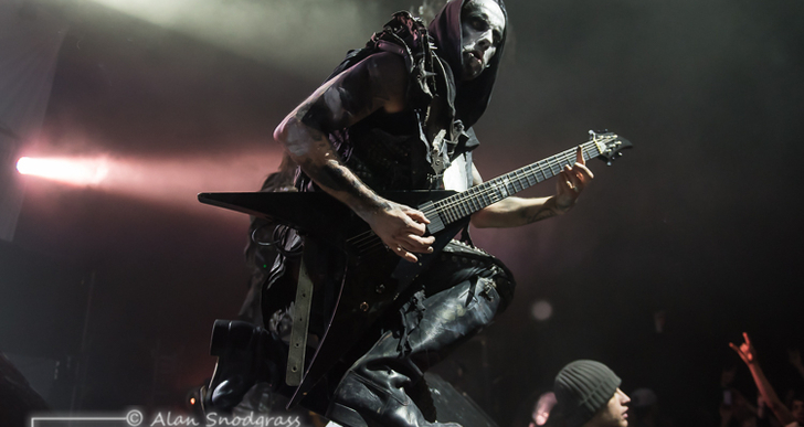 Behemoth | February 8, 2015