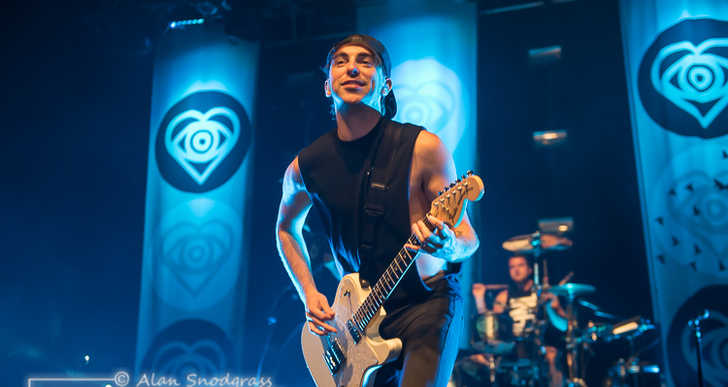 All Time Low | May 4, 2015