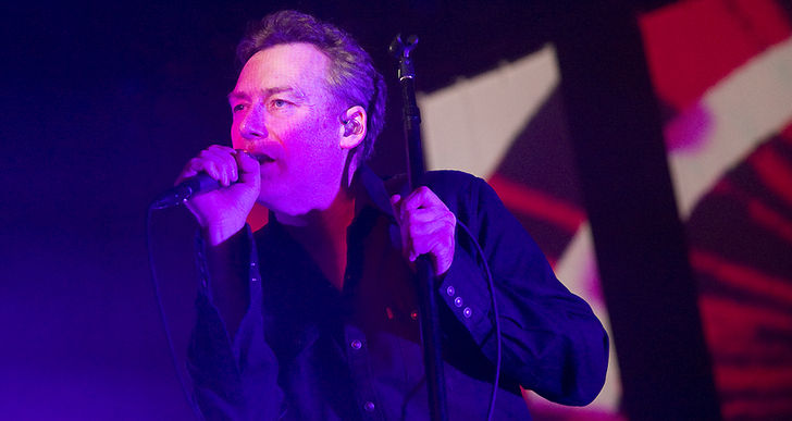 The Jesus And Mary Chain | May 17, 2015