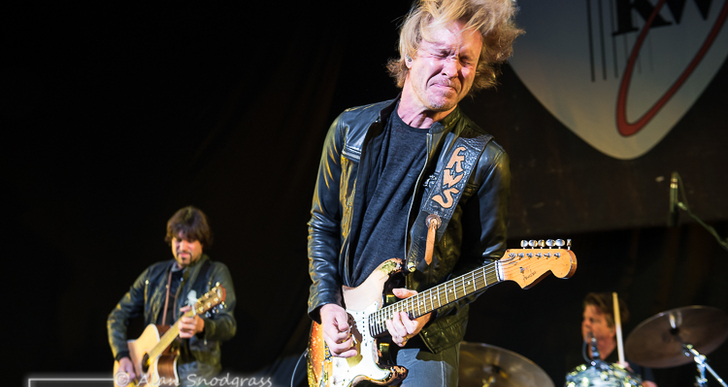 Kenny Wayne Shepherd Band | July 9, 2015