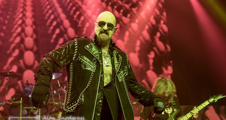 Judas Priest | October 20, 2015