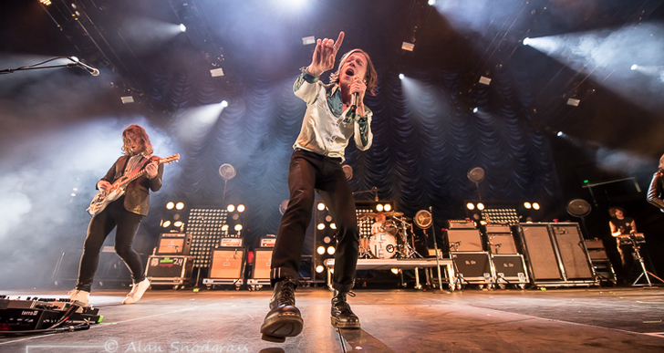 Cage The Elephant | March 12, 2016
