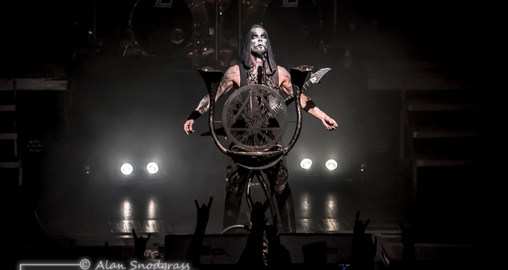 Behemoth | May 6, 2016