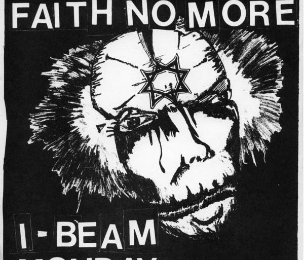 Faith No More Release Classic Footage
