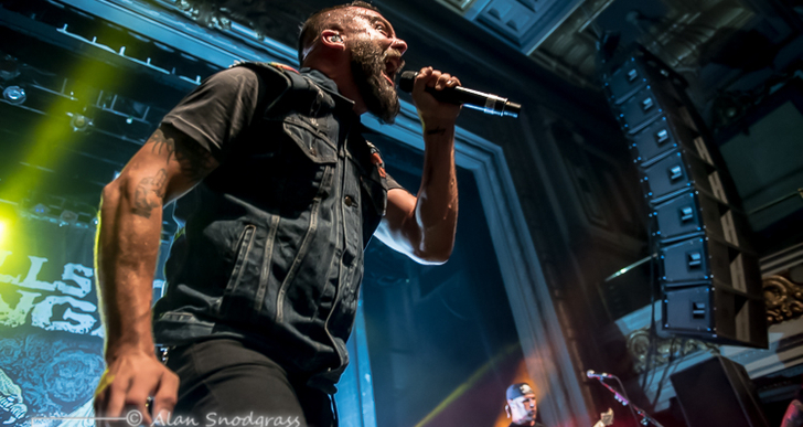 Killswitch Engage | September 1, 2016