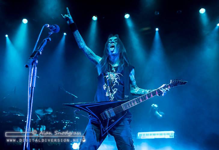 Children of Bodom | December 5, 2016