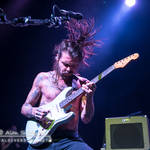 Biffy Clyro at the Fillmore in San Francisco