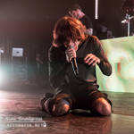 Bring Me The Horizon, Underoath and Beartooth at the Warfield in San Francisco
