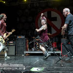Punk In Drublic Festival at Concord Pavilion in Concord